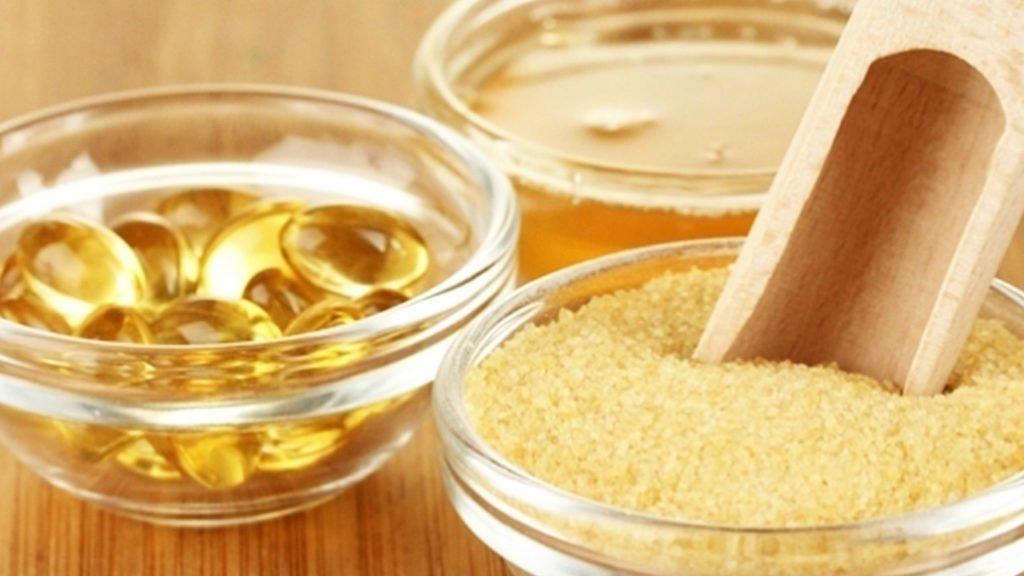 Можно ли есть блюда с желатином при повышенном холестерине?