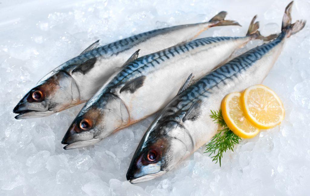 Можно ли есть рыбу при холестерине
