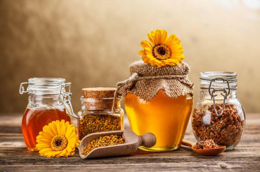 Как с помощью меда понизить уровень холестерина в крови