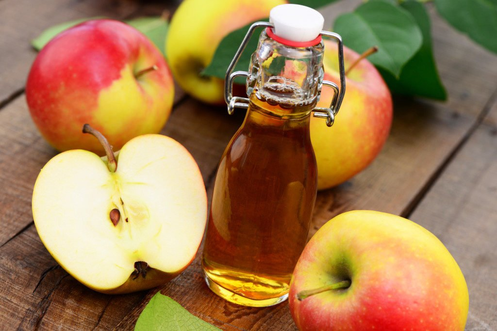 Как правильно принимать яблочный уксус от холестерина