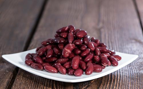 Как взаимодействуют фасоль и холестерин – польза продукта и его действие