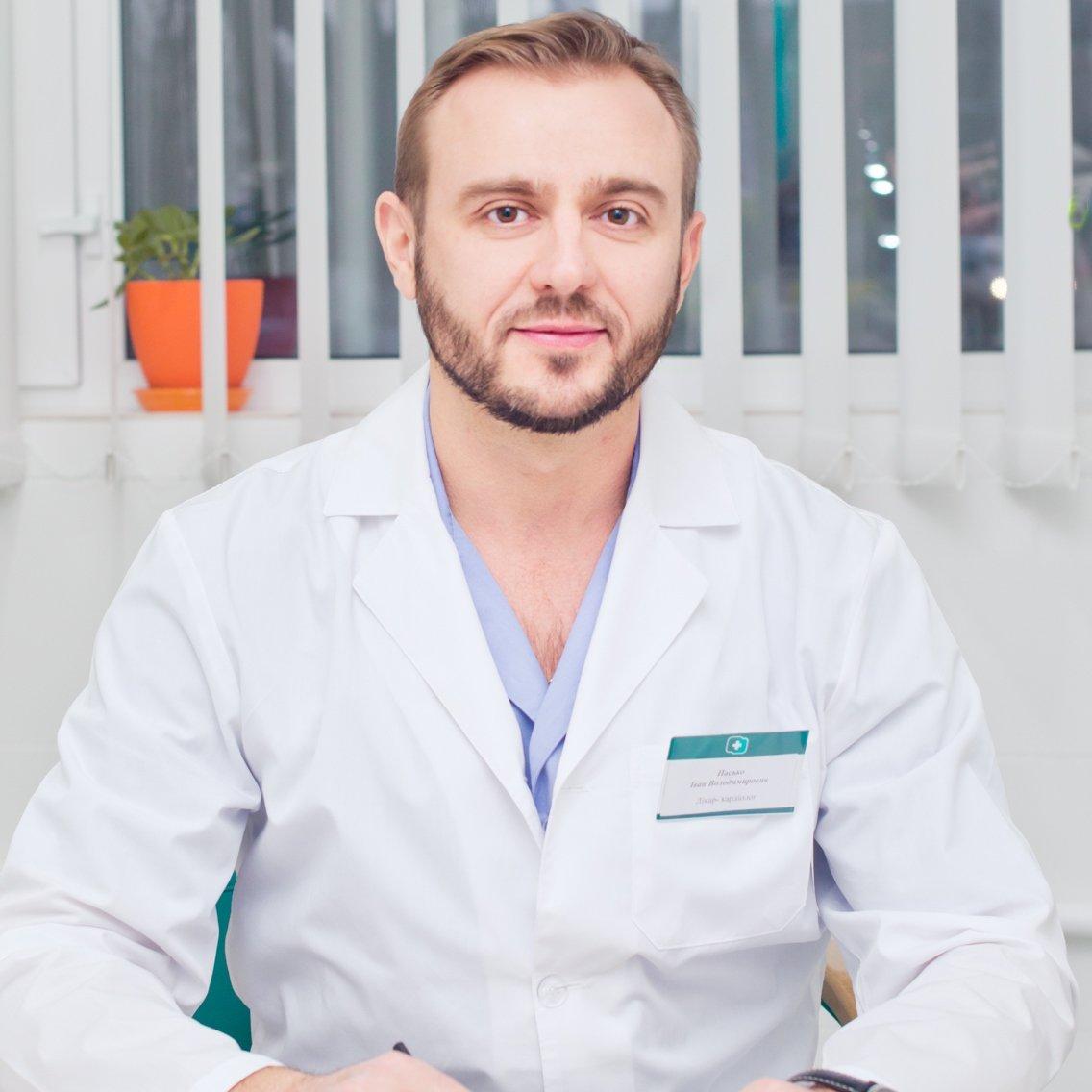 Марк Гулькаров