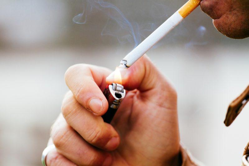Как влияет курение на холестерин в крови