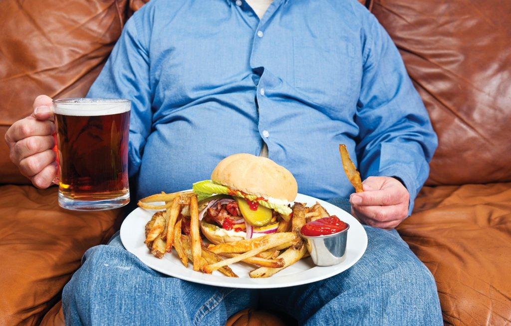 Почему холестерин в крови у мужчин понижен?