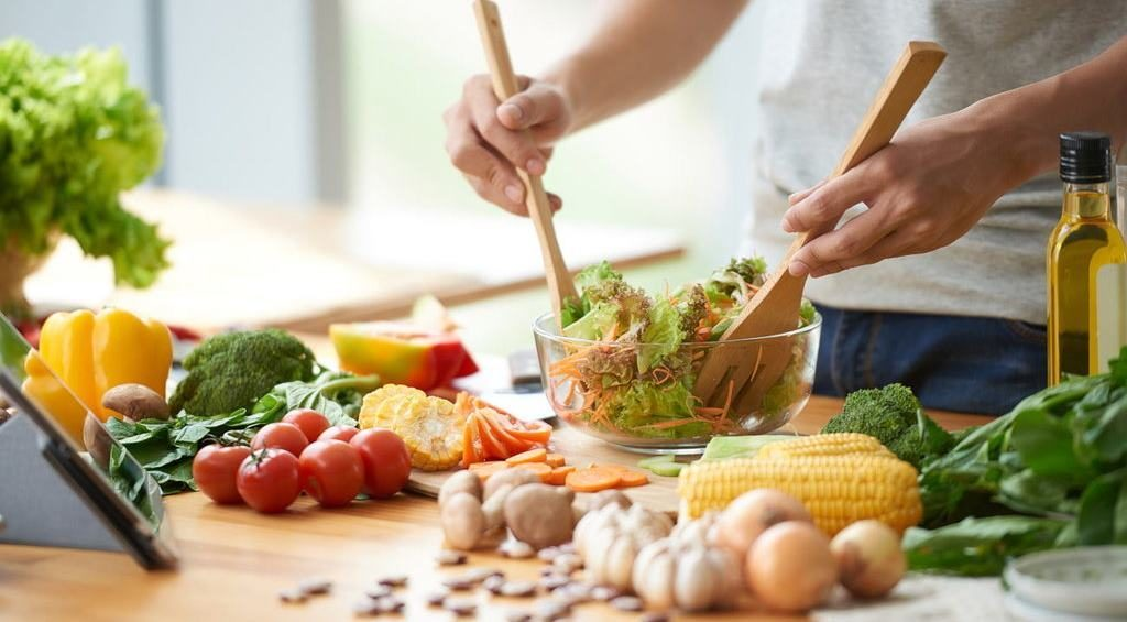 Принципы диеты при атеросклерозе