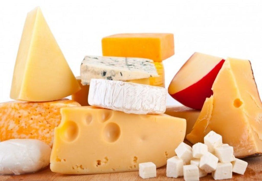 Какой сыр разрешен при повышенном холестерине?