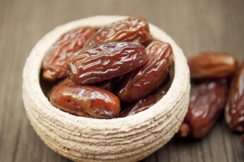 Финики при повышенном холестерине
