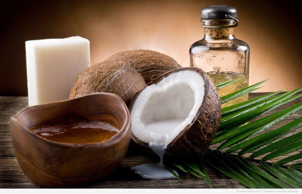 Совместимость кокосового масла и холестерина
