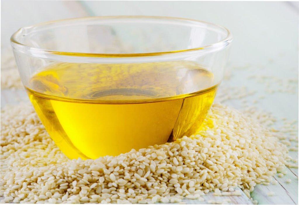 Кунжутное масло при повышенном холестерине