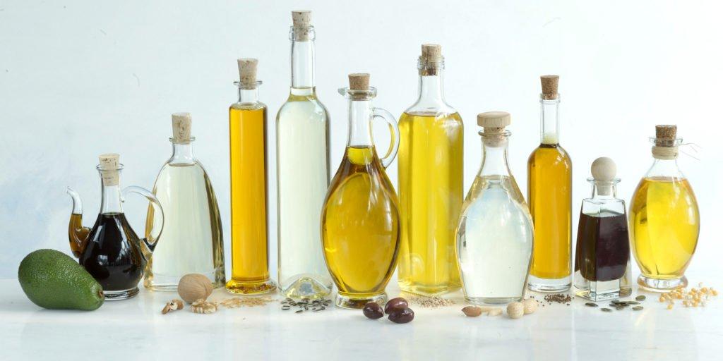 Какое масло можно при повышенном холестерине?