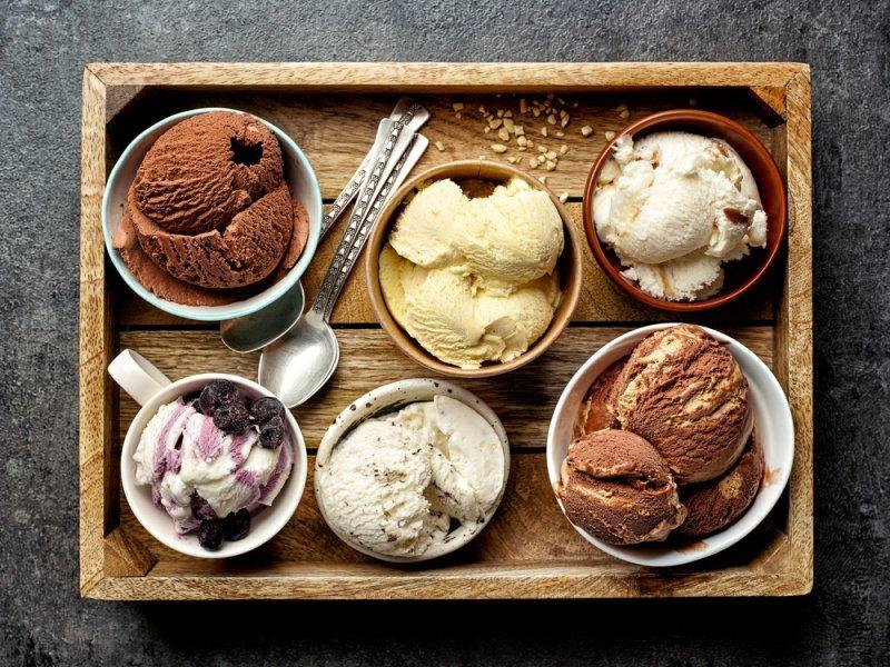 Мороженое и холестерин: совместимы ли?