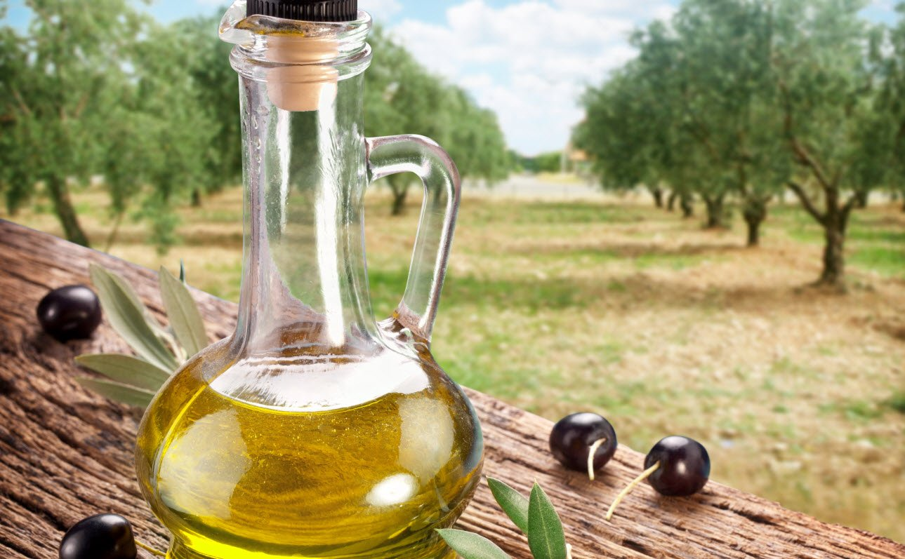 Врачи призывают не применять масло для жарки блюд
