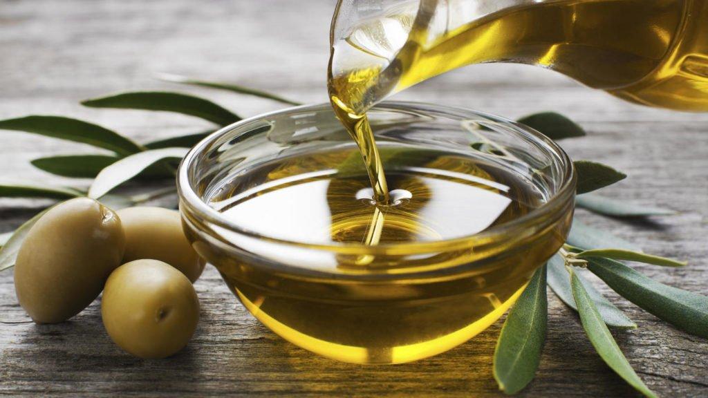 Как пить оливковое масло при холестерине?