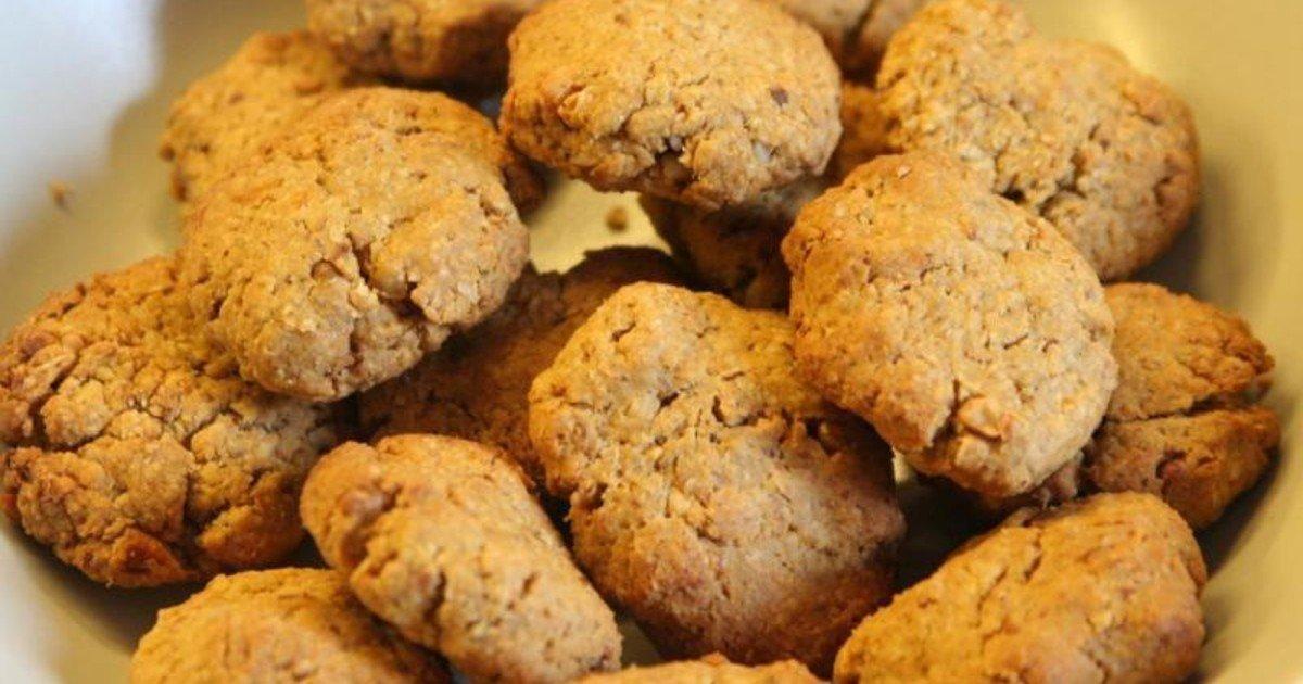 Лучше всего готовить печенье в домашних условиях