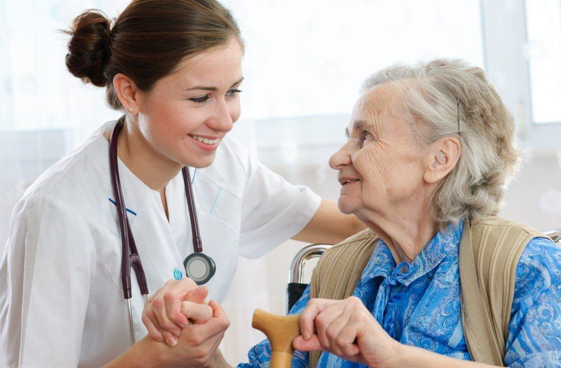 Главная задача медсестры – решать проблемы пациента при атеросклерозе