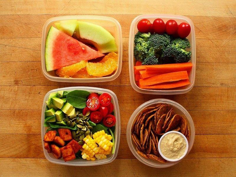 Ожирение 3 степени и особенности питания