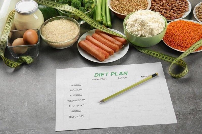 Как диета помогает бороться с жировым гепатозом печени?