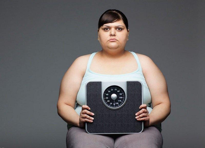 Как распознать ожирение 2 степени у женщин?